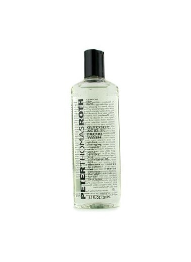 Peter Thomasroth PETER THOMAS ROTH Glycolic Acid %3 Facial Wash 250 ml Renksiz